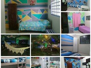 Urban Hostel