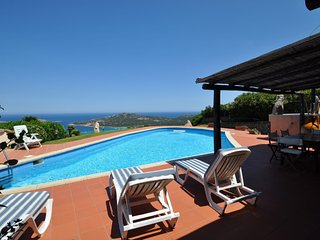 6 bedroom Villa with Pool, Air Con and WiFi - 5806756