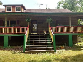Acorn Cottage, Crossville, TN   Cumberland Plateau, location de vacances à Crossville