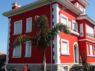 La Torre del Indiano-Casa Colonial cerca de Santander