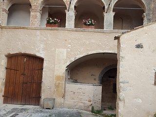 Italian Apennine Mountain Villa Getaway