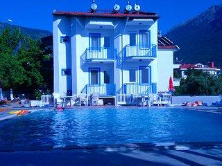 Sun Ocean Motel - Oludeniz/Fethiye
