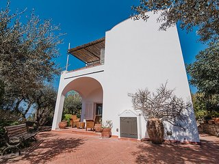 3 bedroom Villa with WiFi - 5807175