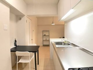 Four Bedroom Large Apartment in Shinjuku with Washer Dryer and View Mount Fuji