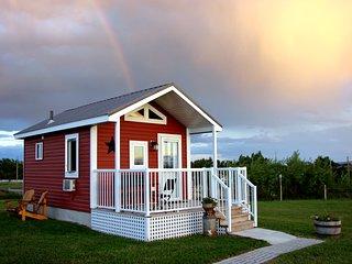 Cozy Little House on the Prairie