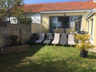 maison familiale Noirmoutier