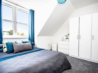 Forget Me Not New Row D - Forget Me Not Two Bedroom Apartment (D)