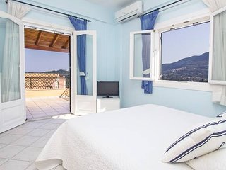 Corfu Holiday House and Studios