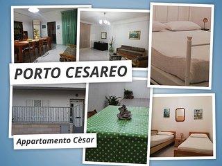 Big Apartment Mono/Bifamiliare Porto Cesareo