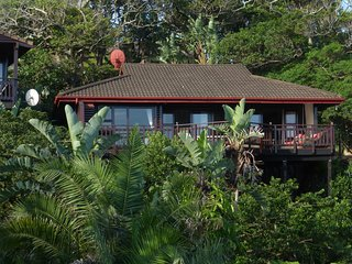 Southbroom Golf Chalet