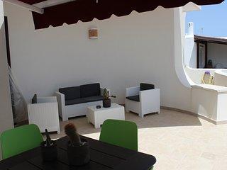 Damavi suite - Libeccio - Appartamento a Torre dell'Orso, 200 m dal mare