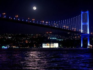 ORTAKOY ISTANBUL 6BR SEA VIEW VILLA