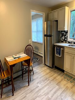 Completely renovated including electrical sockets