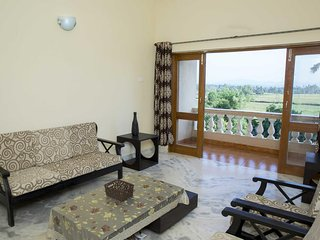 1 BHK service apartment in Goa