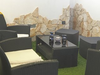 Appartamento a 350 mt dalla spiaggia di Maria Pia - Alghero