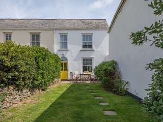 59699 Cottage situated in Instow