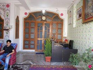 Rajasthani Haveli Hotel