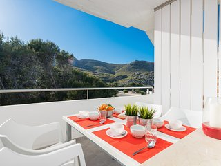 CALA CLARA - Apartment for 4 people in Cala Sant Vicenç