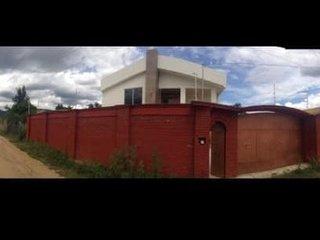 Casa de campo Lachigolo