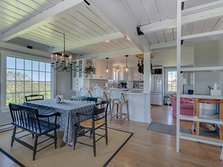 Privacy and Views on Nantucket Island