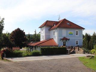Apartmány U Nešlehů Lipno
