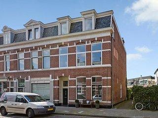 Exclusive Villa Scheveningen