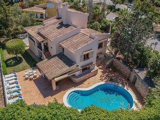 Casa Padrino, piscina privada, wifi, cerca de la playa