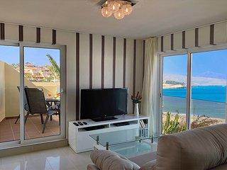 Fuerteventura Sol 504 con vistas al mar, al lado de la playa, ideal familias