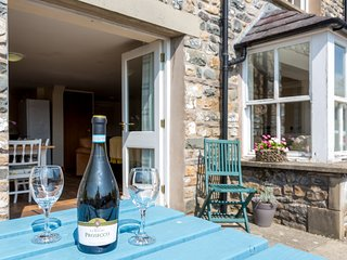 4 Bedroom Holiday apartment sleeping 12 in Howgills Apartments in Sedbergh