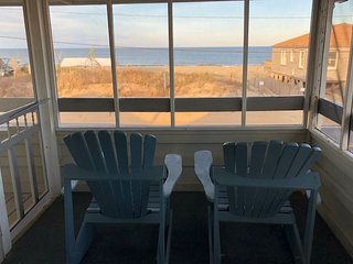 Saltaire Cottages 4: 2BR Ocean View Kitchen Screen Porch Pool