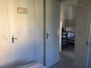 Residence ile de beaute Maison 8