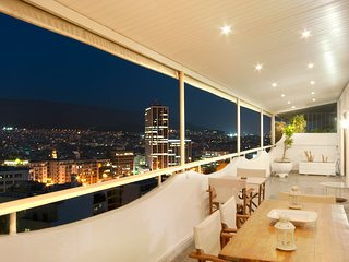 Athens 360 Penthouse