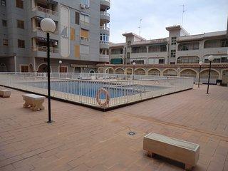 Casas Holiday - playa Aceqion