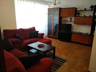 Apartamento centro Villaviciosa