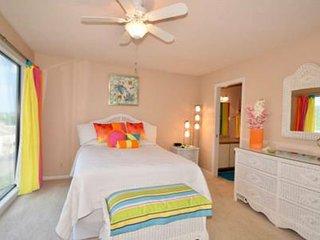 Indian Pointe 1021 - 2 Bedroom, 2 Bath Second Tier Condo