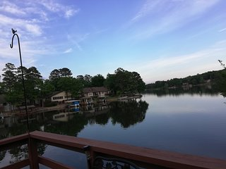 Spectacular Views from this Waterfront Property!!