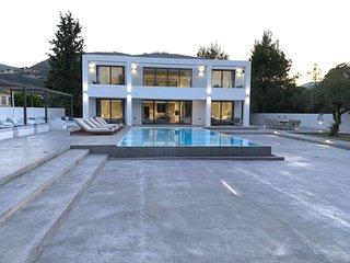 Divine Villa Zakynthos Laganas