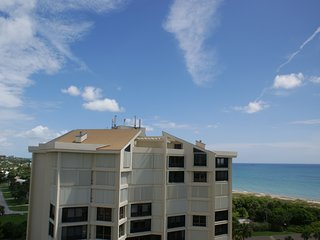 SS 4200 Penthouse/Ocean View Condo-Welcome to Paradise