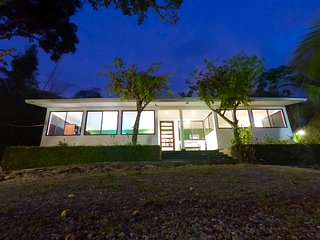 2 Bdr, Ocean View, Adventure Jungle Trails, Modern Home