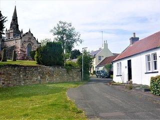 Kirkview Cottage, Upper Largo, Near St Andrews