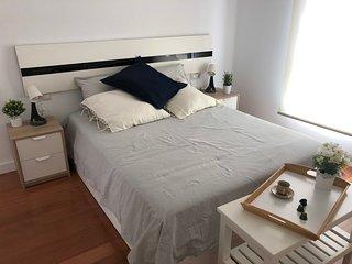 Apartamento ideal familia y amigos