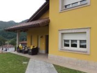 Villa Orinoco, holiday rental in Corao