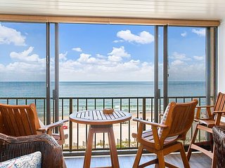 Last Minute Discount! Luxury Oceanfront Condo at The Islander