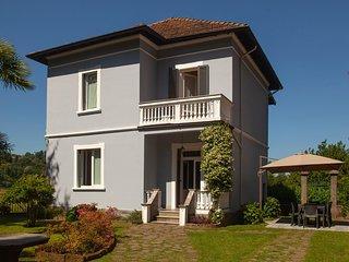 Villa Moiacchina