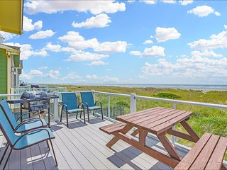NEW: Beach Dreams North, directly on Moclips Beach
