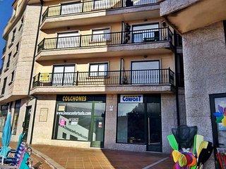 Ref. 12040 Apartamento en Raxo cerca de la playa