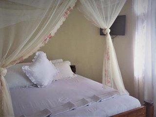 Furaha Lodge Deluxe Queen Room 2