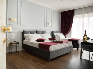 Red Suite-Unicum Roma Suites