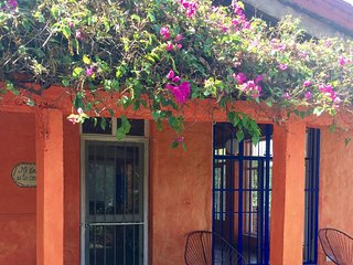 Preciosa casa en Tepoztlan morelos 900 metros!