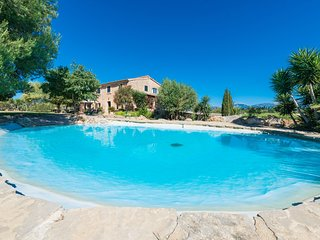 CAS COMTE - Villa for 8 people in SENCELLES
